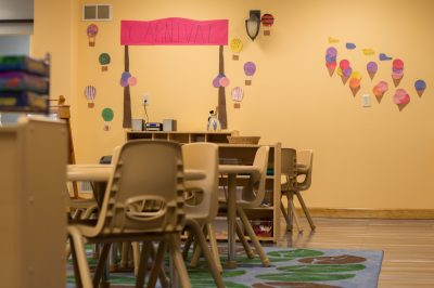 Child Learning Center in Bangor & Roseto, PA ❘ Bangor Child Care Centers